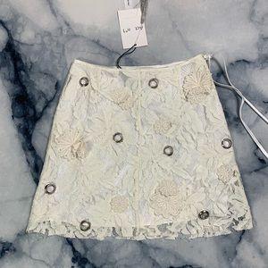 Act n°1 skirt